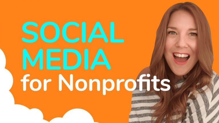 Social media for nonprofits. How to build your nonprofit brand.
