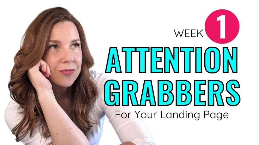 How To Build A Landing Page With These Attention Grabbers