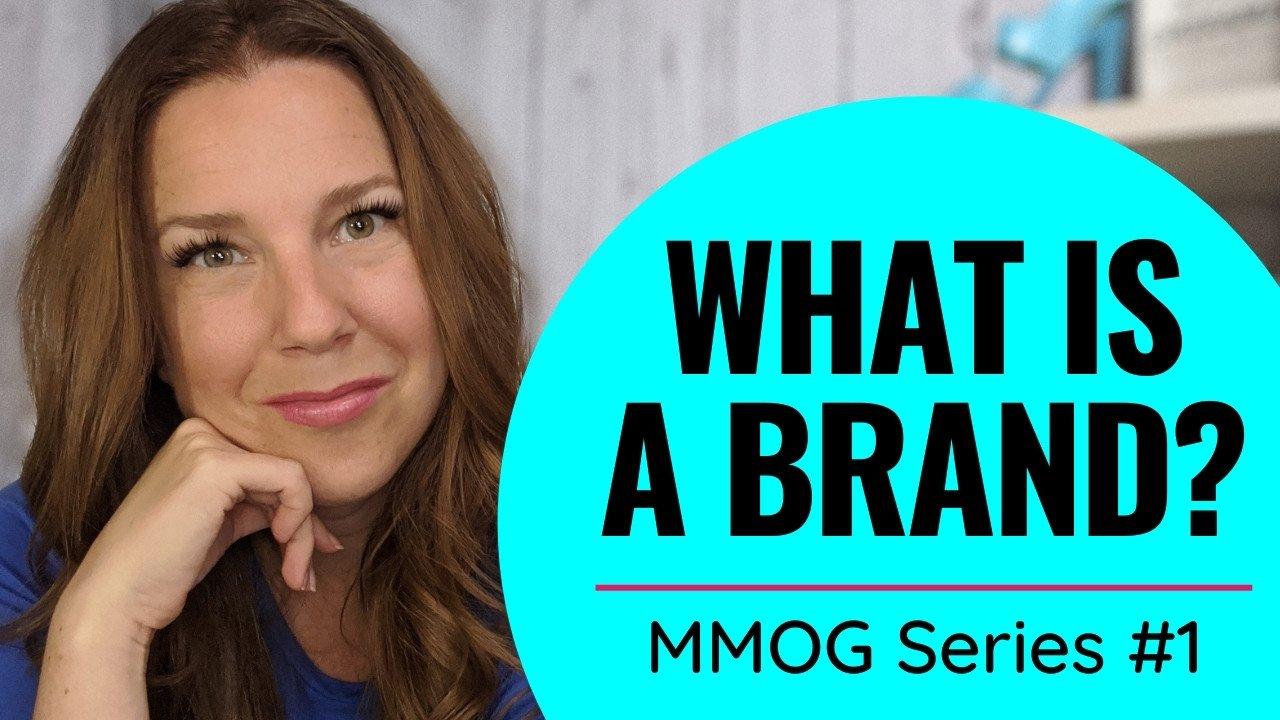 What is a brand? MOGG Series