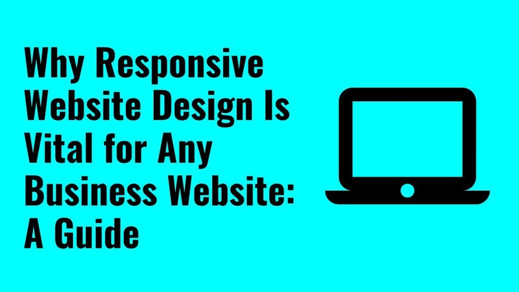 Responsive website design is all about making your site function correctly on different devices, vital for any site these days.